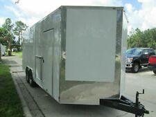 Spray Foam Equipment Trailer Package With 30lb Machine Generator
