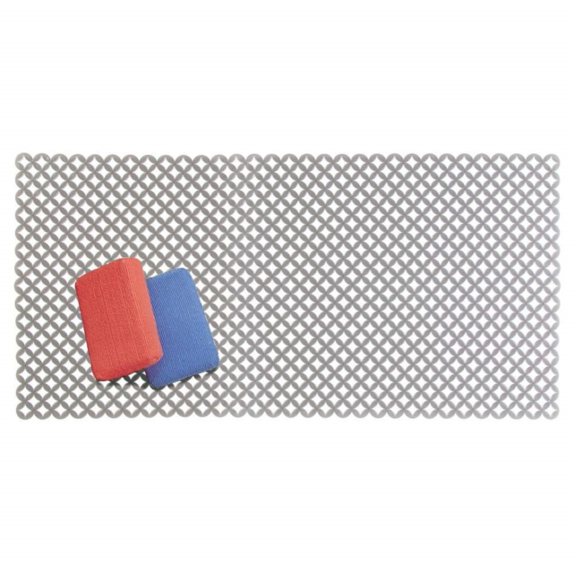 Mdesign Sink Protector Mat For Kitchen