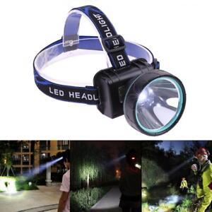 Projecteur-etanche-Rechargeable-LED-Lampe-Frontale-Phare-batterie-chargeur