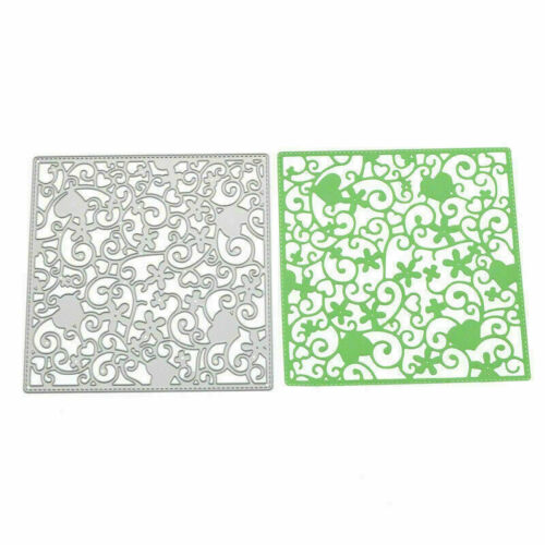 Metal Cutting Dies Die Cut Stencil Embossing For DIY Scrapbooking Photo Album