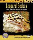 Leopard Geckos by Cindy Merker, Julie Bergman, Gerold Merker (Paperback, 2006)
