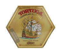 Tortuga Caribbean Rum Cake Golden Original 32-ounce Cake Free Shipping