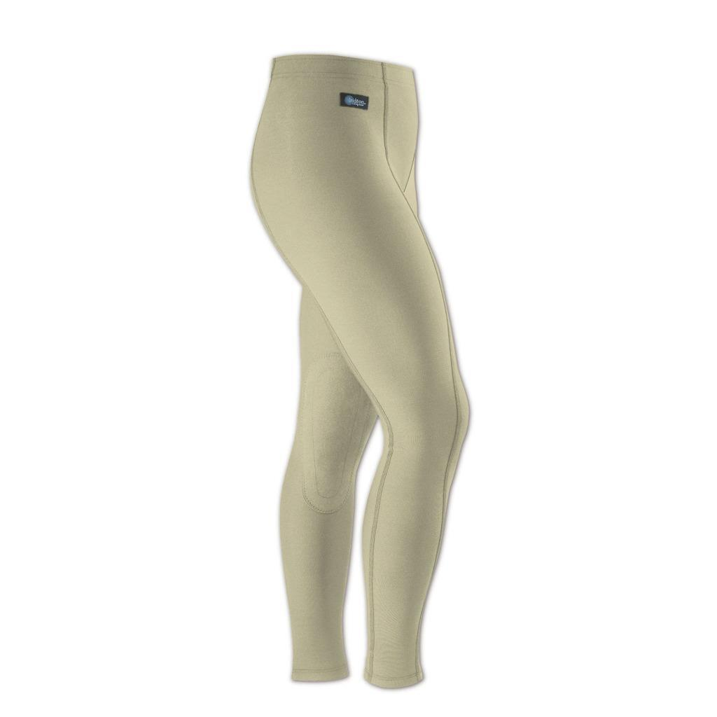 Irideon Kids' Issential Riding Tights  NEW