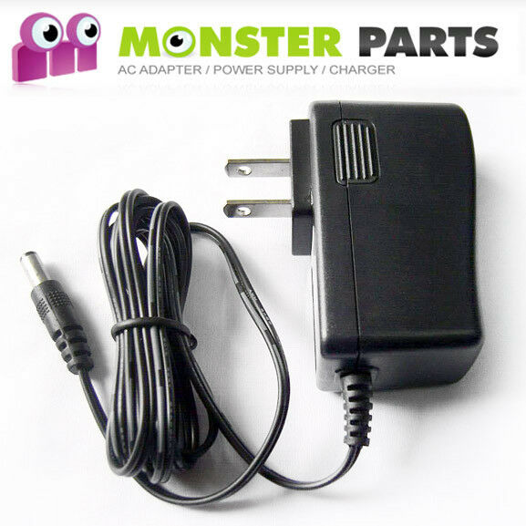 Ac Adapter for D-Link Wireless Day/Night Network Surveillance Camera