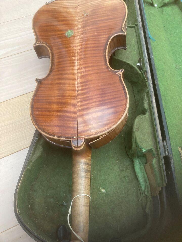 Violin , ?