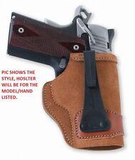 Galco Tuc N Go Glock 19/23/32 TUC226 Right Tan