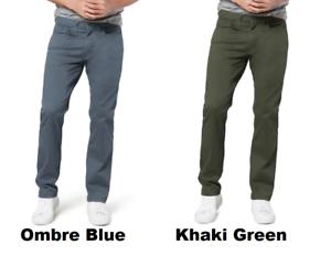 Dockers-Men-039-s-Straight-Fit-Jean-Cut-Khaki-All-Seasons-Tech-Pants-orig-58-NEW
