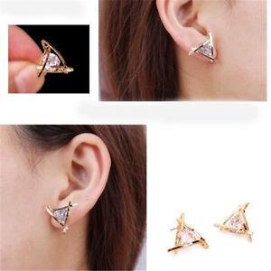 2018-Fashion-Elegant-Women-Lady-Triangle-Crystal-Rhinestone-Ear-Stud-Earrings