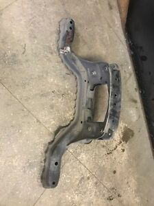 Ford-Escape-Subframe-Rear-Suspension-K-Frame-Crossmember-Cradle-FWD-01-02-03-04