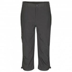 Regatta Homme Leesville Convertible Zip Off Pantalon//Short Léger £ 26.99