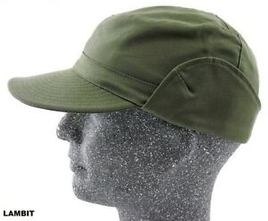 Image is loading Original-swedish-military-summer-hat-ushanka-NEW ee5d3307d0b