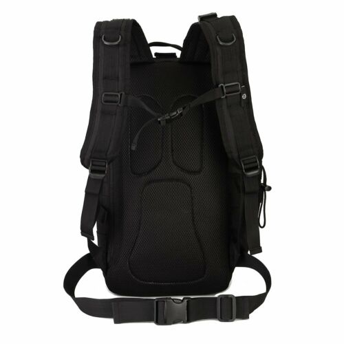 Crossbody Tactical Sling Chest Pack Molle Day pack Military Hiking Shoulder Bag