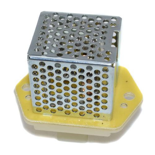 D21 RU207 2400308391 RU89 Blower Motor Resistor for Nissan Pickup Pathfinder New