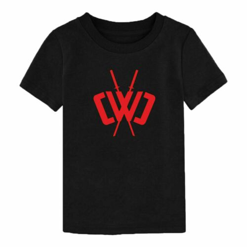 Chad Wild Clay CWC T Shirt Birthday Gift Youtuber Youth Boy Girl Child Kids Top
