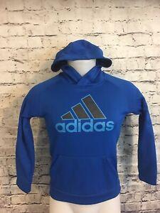 adidas hoodie youth medium