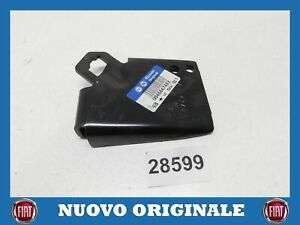 Bracket Rear Bumper Left Bracket FIAT Punto 46847483