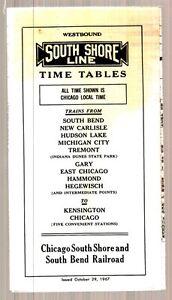25812-1967-SOUTH-SHORE-LINE-RAILROAD-PASSENGER-TIMETABLE