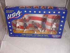 1996 Edition USA Basketball Team Set 1 Starting Line Up unopened