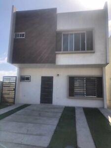 Casa en Renta en Valparaíso Residencial Tijuana