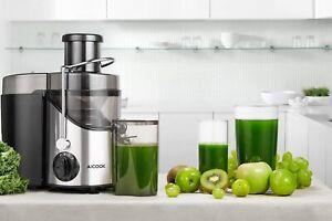 Licuadoras-Para-Verduras-y-Frutas-Aicook-3-Velocidades-Licuadora-Prensado-Frio