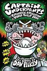 Captain Underpants and the Tyrannical Retaliation of the Turbo Toilet 2000 by Dav Pilkey (Paperback, 2015)
