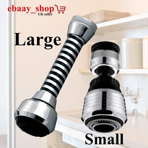 Image Is Loading New Kitchen Tap Head Water Saving Faucet Extender