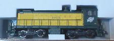 Atlas N #40002150 Chicago & North Western (DCC) Alco S2 Locomotive (Rd #1015)