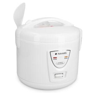 1,2 Liter Rice Cooker Warmhaltefunkt