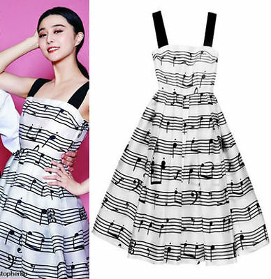 Kawaii Clothing Ropa Dress Vestido Cute Music White Harajuku Korean Japanese Emo