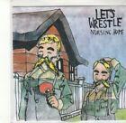(CA477) Let's Wrestle, In Dreams Part II - DJ CD