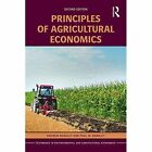 Principles of Agricultural Economics by Andrew Barkley, Paul W. Barkley (Paperback, 2016)