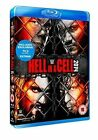 WWE Hell in a Cell 2014 Blu-ray 5030697029393