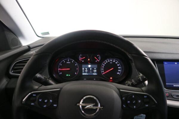 Opel Grandland X 1,2 T 130 Impress - billede 3