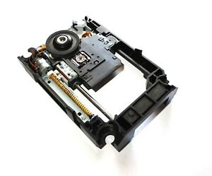Playstation-4-PS4-Slim-PRO-KES-496A-KEM-496A-CUH-21XX-CUH-70XX-Laser-Lens-amp-Tray