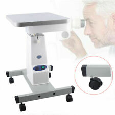 Optical Motorized Instrument Optometry Electric Power Work Table 400 X 480 Mm
