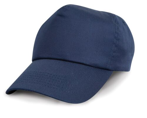 White caps with official logo Adult size FOR BRITAIN ~ BASEBALL CAPS