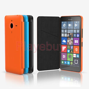 online store 80dc9 5ece8 Details about Original OEM Flip Shell Case Back Cover For Microsoft 5.7