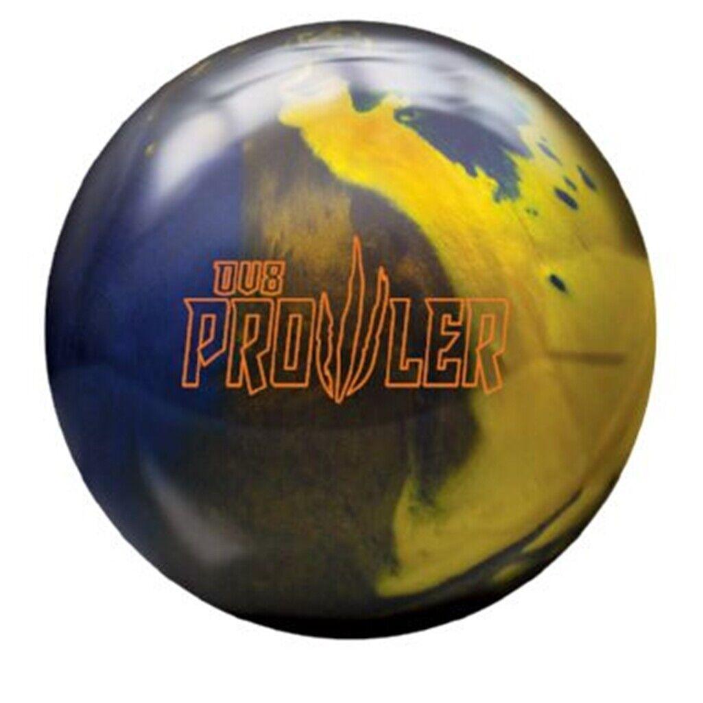 16lb DV8 Prowler Bowling Ball