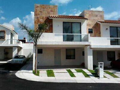 Casa Renta El Mirador AMUEBLADA 3 Rec 3 Baños Privada Factura