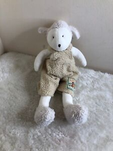 Moulin-Roty-La-Grande-Famille-Albert-The-Sheep-Baby-Comforter-Soft-Toy-Easter