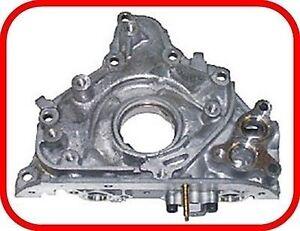 Engine ou AISIN Oil Pump for 1998-2002 Isuzu Trooper 3.5L V6