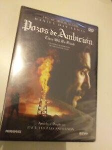 Dvd-POZOS-DE-AMBICION-con-Daniel-day-lewis-nuevo-precintado-oscar-mejor-actor