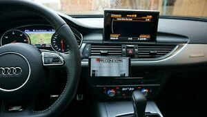 RSMount-Handyhalter-Handy-Halterung-Audi-A6-C7-4G-Bj-2010-2018-Made-in-GERMANY