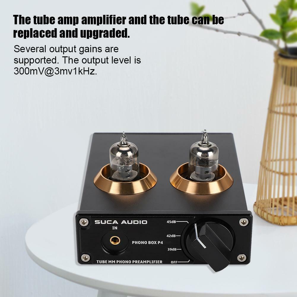 14. Music Hall Mini MM Phono Pre-Amplifier