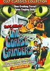 Corpse Grinders Collection 2 Discs 2008 DVD