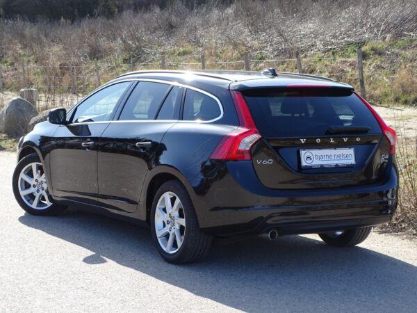 Volvo V60 2,0 D4 163 Momentum aut. - billede 5