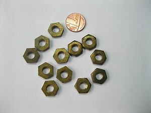 1  PKT 12 516039039 BSW WHITWORTH BRASS HALF NUTS UNC - <span itemprop=availableAtOrFrom>Manchester, Greater Manchester, United Kingdom</span> - 1  PKT 12 516039039 BSW WHITWORTH BRASS HALF NUTS UNC - Manchester, Greater Manchester, United Kingdom