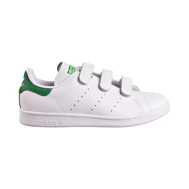 adidas Stan Smith CF Mens S75187 White