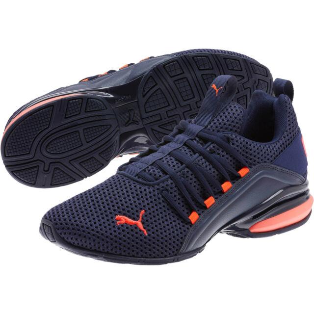 PUMA Axelion Breathe Men's Training Shoes Men Shoe Running