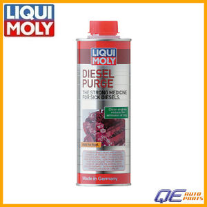 fuel additive lubro moly 2005 diesel purge injector cleaner ebay. Black Bedroom Furniture Sets. Home Design Ideas